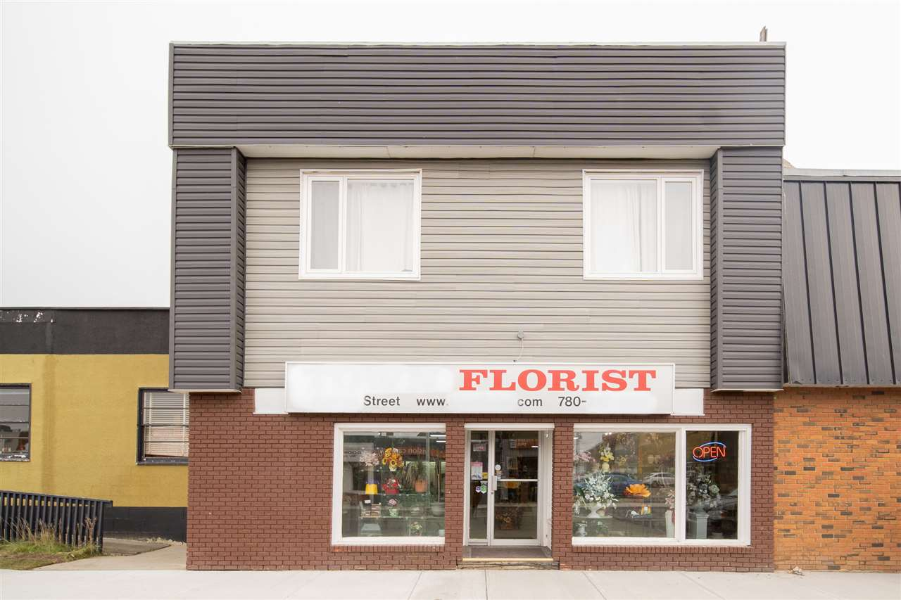 Florist Business in the Heart of Downtown Wetaskiwin.  Serving the Area since 1967, with a Solid Base of Clients and Website Presence the Business is For Sale. Price includes all Inventory, Fixtures and Assets of the Company.  Seller will provide all Signage, Client List, Website for the New owner upon Closing. Current Lease Location includes a Full suite for Accommodation for Your Use. Be your Own Boss! Flowers make everyone Happy why not you!