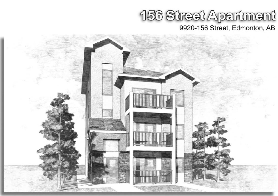 For more information, see Realtor Website.  Excellent location, close to major roads and on future Valley line LRT. Within 200 mt of planned Jasper Place Stop.  Vacant lot 47' X 138' (6490 SQ.FT.) Fantastic development opportunity, RA7 zoning allows for a variety of uses including: Multi-unit Housing, Group Homes, Health Services, Child Care, Professional, Financial Services and more. There is so much you can do here. Preliminary drawings performed. No existing structure - Ready to Go! Below City Assessment.   Buyer to perform due diligence, verify all information with the city. Sold with no Warranties or Representations.