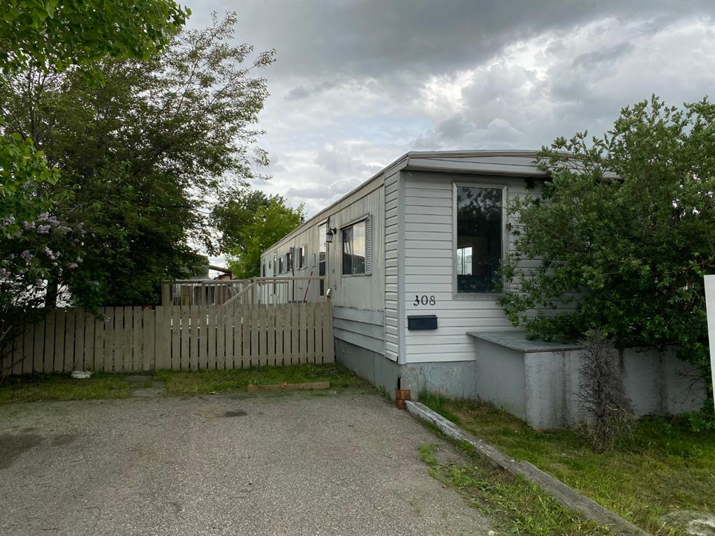 This is a newly interior renovated mobile home close to shopping, schools, playground and city transportation service. Close to Highway 1A and Stoney Trail. Its a 3 bedroom home with huge living room and master bedroom. Fully fenced with tools shed. Deck with metal railing (never need staining) Call your realtor for a viewing now before its gone.
