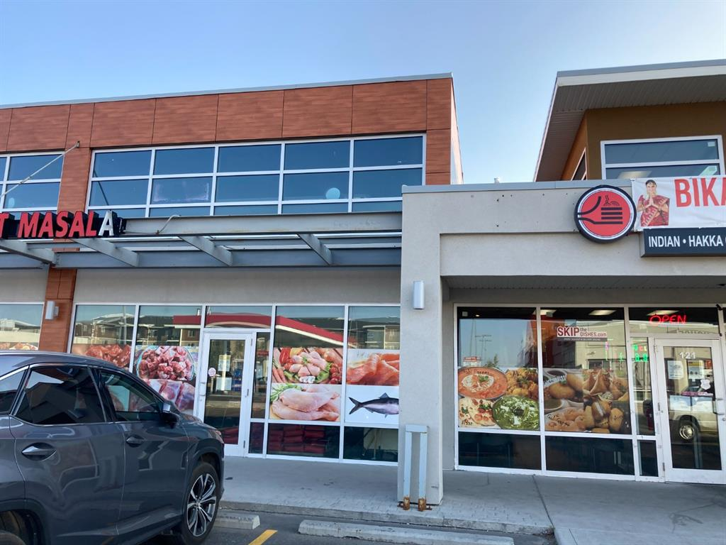 Space Available in busy north east plaza on 80th ave & 71 street , approx. 500 sq feet for Any Acceptable business(Gold Jewelry ,  Pharmacy, Travel agency,  Accountant?s, personal services , Chinese food ,) in a great running business Plaza , with Tim Horton  , Sanjha  Punjab Grocery, Realtor/Broker/mortgage Next to New Desi Meat Masala, all established business ,come see for your self !!!
