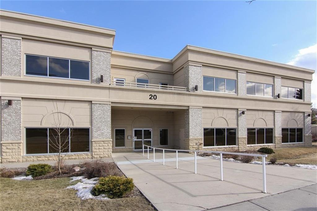 Rare opportunity to own an commercial office condo in south Calgary.Ideal for lawyers office, accountant , dance studio and medical offices. High end building with excellent exposure with 70ft exterior frontage. 91 common parking stall. Unit was used as a dance studio. Super access from McLeod trail in Sundance Unit size 1669 SF Property taxes have been reduced by City of Calgary by 30% for 2021 Owner will consider leasing property to a business approved by the condo board.