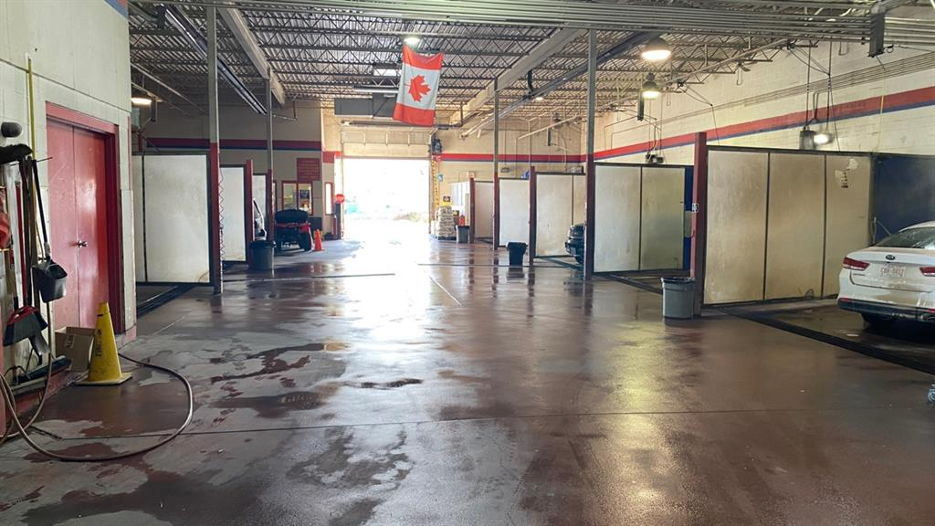 GREAT PROPERTY AND BUSINNESS IN GOOD COMMUNITY IN CALGARY. GAS STATION  + 10 WAND BAY CAR WASH + 2 BAY PET WASH.  ONE ACRE LAND AND 9,600 SQ FT BUILDING. THE FINANCIAL STATEMENT WILL BE AVAILABLE IN THE END OF MARCH.