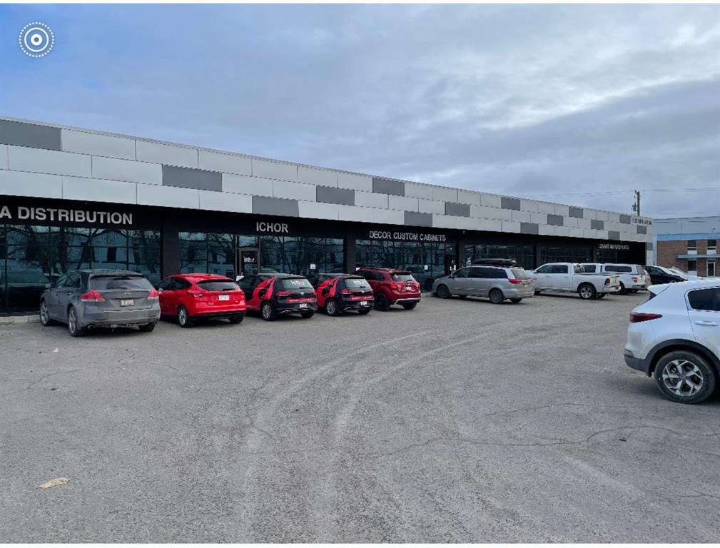 Fully Leased Income Producing or Owner User Property on 1.61 acres with building area of 33480 . Diversified tenants with a cap rate of high sevens. The Property was fully renovated in 2019. Renovations included full exterior of building including new glazing, facia, roof replacements and paint. The interior renovations included new LED lighting, washrooms, fire alarm system and office upgrades and improvements. For more information please call or see brochure