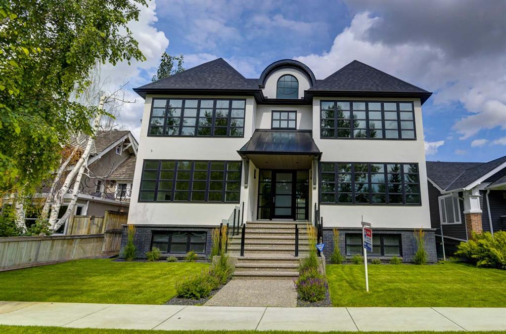 Why take two years to build new, and have to pay todays sky high construction costs?? This elegantly understated 4400 sqft, 3 bedroom, 6 bathroom home, with a triple car garage is move-in ready!!! Nestled on a quiet no through street, fronting onto a reserve park on the north side of the Elbow River in East Elbow Park, just steps to the river pathway, this home will not disappoint! Value priced at well under current replacement construction cost at $2,675,000, this is an amazing deal for the discriminating buyer. You know what they say about real estate...LOCATION, LOCATION, LOCATION!! Don't miss out on this gem! Located at 234 40th Ave SW.