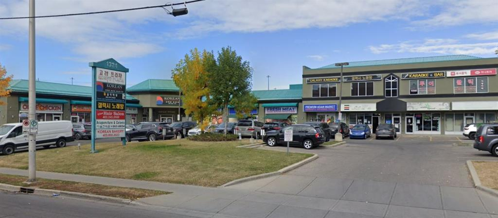 A Landmark retail building for decades on 10Ave SW. One of most vibrant area in Beltline. Total 19,650SQ.FT retable area on 0.83 AC. It is a prime land and investment proeprty with total 11 strong tenants.  Well maintained for years of investment and care. Rent roll is available.