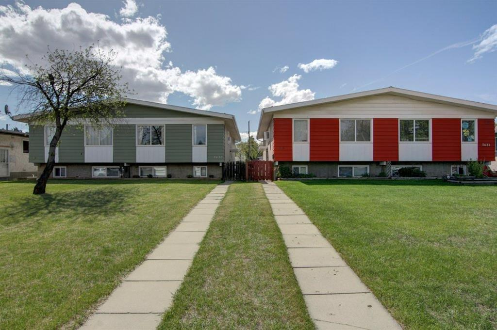 5 stand-alone buildings, 10 units, and over 32,000ft2 of land now available in Ogden! 5 well maintained bilevel duplexes are now being sold as a package and this is the opportunity you?ve been waiting for to take the leap as a landlord, or add a significant asset to your portfolio. All units are located within a few blocks of each other to streamline management, two of the units are side by side for 100ft of frontage on a quiet street, and one property is located on a corner - ideal if you have an eye towards development. Buildings are solid with updated flooring in most plus new windows and updated mechanical in all. 4 out of 5 buildings have been updated with metal roofs. Current owners are diligent about keeping up with routine maintenance and as a result all units are fully occupied with happy, long term tenants. Current owners have requested discretion from prospective buyers to keep the tenants happy. Please do not walk the properties without an appointment, and physical viewings / inspections of the interior are subject to an accepted offer. IGuide virtual tour is available upon request and financials supplied with a CA. Call today for full details!
