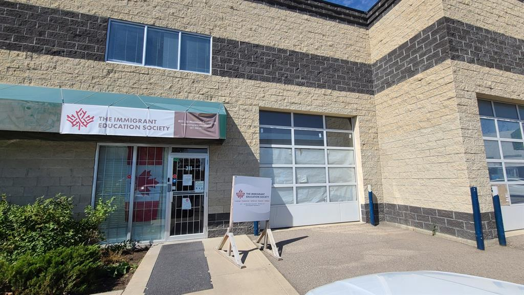 Unit is approved for 80 students plus staff, very rare in heart of NE community ,walking distance to LRT ,Bus station , 3 year to 5 year option available, Perfect location for day care, school, coaching center (IELTS, ESL).Tenant will be leaving on Sept 20. Building will be freshly painted for new occupant