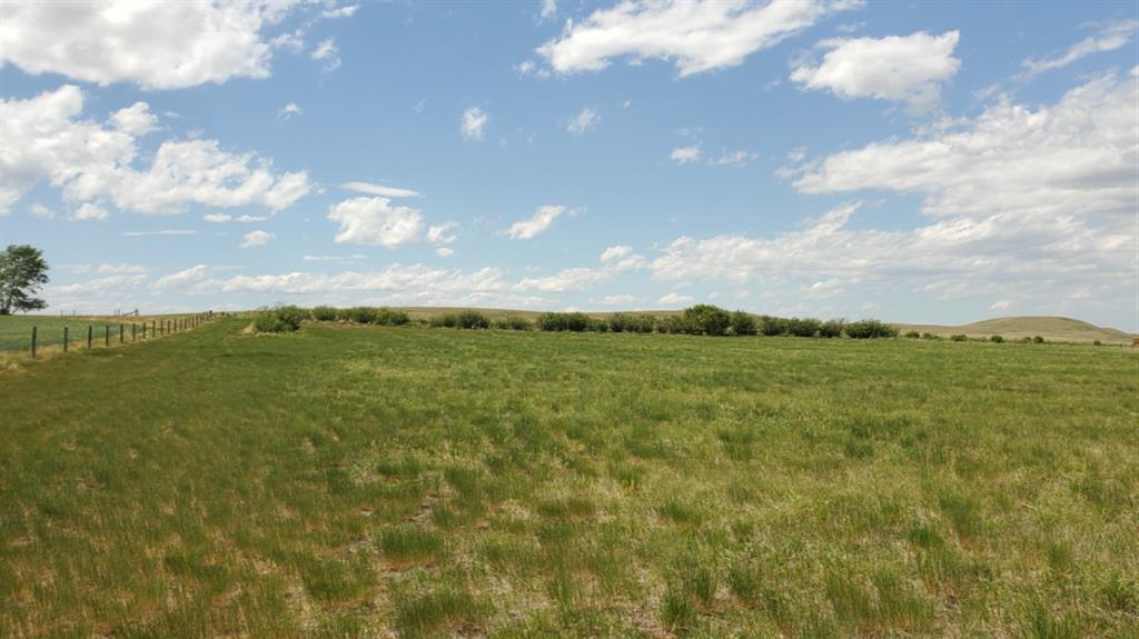 Great opportunity to build in the country, and live close to a four season recreation area. This 4.99 acre subdivision offers peacefulness and serenity. The Twin Valley Reservoir is just to the east and is a great place for fishing, canoeing, waterskiing in summer, ice fishing in winter. The acreage has a drilled well, with the drilling report from 2013. The well has since been pumped to water approximately 100 head of cattle. There was also application made to the MD of Willow Creek, and approval granted for a tank and field septic system. The slope of the land offers many great building sites. Electrical and natural gas servicing are close by, the Seller estimates 5 poles would be required for electric service. The acreage is fully fenced, and has some established trees to use as part of future landscaping. Here is a great opportunity to realize your dream of living in the country....enjoy beautiful sunrises and sunsets.....picture yourself living here! Buyer responsible to pay the GST on the purchase. Buyer is responsible to pay the GST on the purchase.