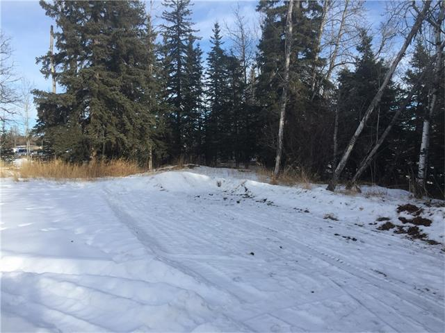 Build your dream home on this large lot that backs on to Prairie creek. Great location in a small cul de sac. Priced $36,000 below assessment.