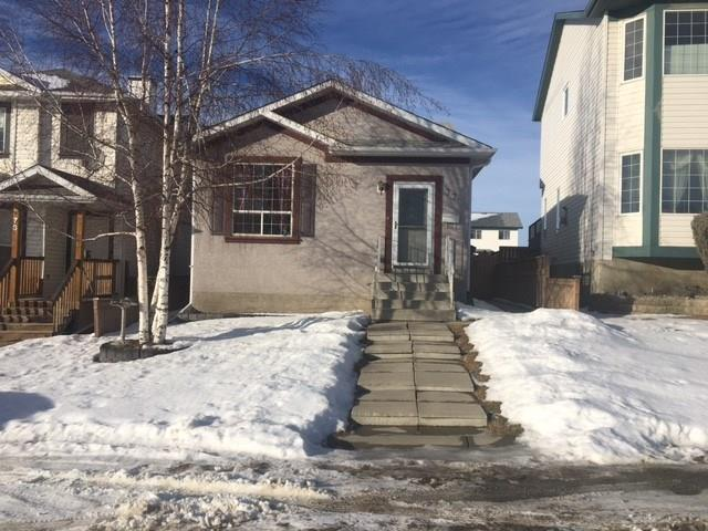Beautiful 4 level split with double detached garage. This home boasts 3 nice sized bedrooms up with an additional bedroom on the third level. The third level walks out to the backyard, deck and double detached garage. The kitchen has Oak cabinetry, white appliances and breakfast nook. The front living room has hardwood floor, perfect for entertaining. Upstairs you will find 3 bedrooms, 4 piece main bath and laminate flooring throughout. The third level has laminate flooring, 4 piece Jack and Jill bath and 4th bedroom. The basement is fully finished with den, additional family room and 2 piece bath. Book your showing today!