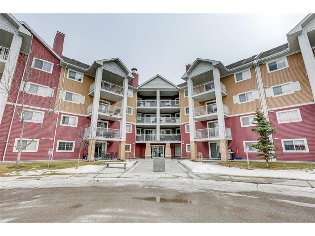 SPOTLESS, VERY WELL MAINTAINED 2ND FLOOR ONE BEDROOM APT CONDO WITH A SINGLE TITLED UNDERGROUND PARKING STALL! VERY COMPETITIVELY PRICED! SOME OF THE FEATURES OF THIS COZY UNIT INCLUDE A HUGE COVERED WEST FACING BALCONY, RAISED EATING BAR IN THE KITCHEN,  ALL APPLIANCES, IN-SUITE LAUNDRY AND STORAGE, GOOD SIZED MASTER BEDROOM WITH SPACIOUS WALK-IN CLOSET AND LARGE LIVING ROOM. EASY TO SHOW! VACANT! QUICK POSSESSION AVAILABLE!  CLOSE TO SHOPPING AND TRANSIT! (CONDO FEES INCLUDE HEAT, WATER & SEWER, AND ELECTRICITY) GREAT HOME. GREAT VALUE!