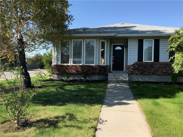 This bright sunny bungalow in quiet West Terrace boasts over 1400 square feet on the main floor and is in a perfect location for your family.  Close to great schools, walking paths and the fishing pond at Mitford Park, it?s the ideal home in a fantastic community.  The sunroom offers an additional area off of the open kitchen to relax or entertain.  This home features a second main floor area for entertaining within the living and dining room towards the front of the home.  The master is spacious and features a new walk-in shower. There is a recently renovated 3 piece main bath and two additional bedrooms upstairs, one of which has been converted to an attached study or play area but can easily be converted back to the 3rd in this 4 bedroom home. There is a large fully finished basement with a 4th bedroom and 4 piece bathroom. The backyard has RV parking and an oversized double garage, and still provides plenty of flat fenced yard with a hot tub area, a raised deck off the sunroom and lots of green space.