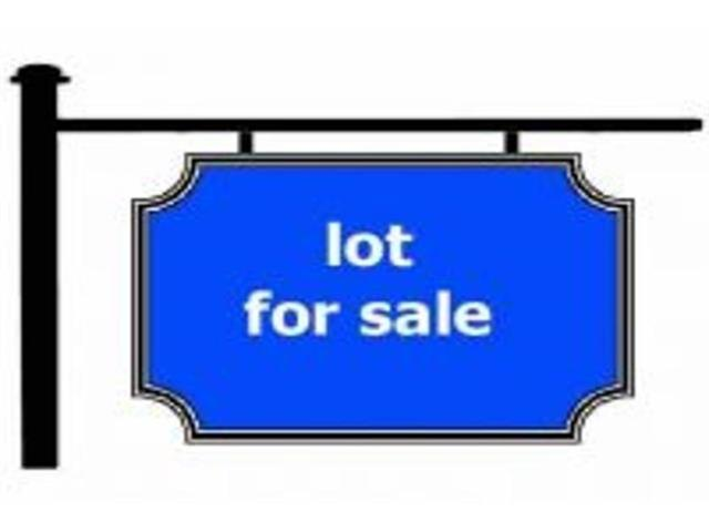 Attention Builders and Developers! A rare opportunity to obtain 50 feet wide frontage vacant lot in Carstairs. Don't miss your opportunity to build your dream home the way you desire.