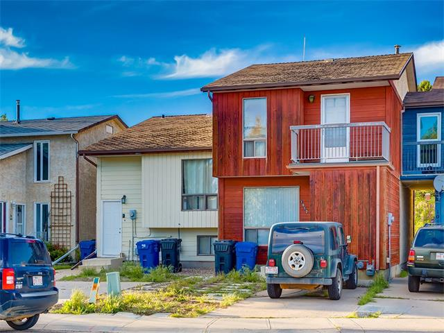 GREAT VALUE HERE in this 1205 sq ft 2 storey townhouse located in a quiet CUL-DE-SAC in the town of COALDALE. Located close to SHOPPING, SCHOOLS, the SPORTSPLEX + HEALTH CENTRE! A QUICK commute to Lethbridge. With the increasing Market in Alberta this could be your best INVESTMENT, at a time where the timing couldn't be better. MOTIVATED Sellers, want this Property SOLD! Call for details on this SPECTACULAR find!