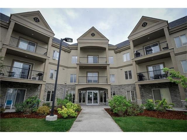"""WOW JUST WOW!! A Rare and beautiful opportunity to get into SILHOUETTE a high end 18+ adult lifestyle complex, with AMENITIES like none other in the south east!! The build quality is evident from the moment you step inside. This Groundfloor unit has an extremely large patio that faces the """"good side"""" offering privacy and peace opposed to the unsightly parking lot. Enter the units U-shaped kitchen with new dishwasher and garburator - Continue to the living area with its upgraded ceiling fan. The master bedroom is a good size with a large window allowing lots of natural light. The RENOVATED bathroom makes this unit unique - from the GRANITE to soft close toilet no expense was spared! Building amenities include - car wash area in the underground parking, exercise room, sauna/hot tub area & entertainment room w/ billiards, poker tables & Theater room w/ seating & a large screen. Dont wait at this price call today for a private showing!"""