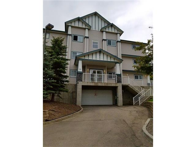 WOW! Top floor West facing unit for under $200,000! This is a 2 bedroom, 1 bathroom unit with a sunny west facing balcony, open floor plan that flows well throughout the unit with a living room, dining area and kitchen all open to each other. 2 good sized bedrooms and a full bathroom in a prime location on the top floor. You are merely a minute away from the Bridlewood LRT station and all the amenities you will ever need (restaurants, shopping, YMCA, theatre, coffee shops, Co-op, Superstore, schools, ect...) Other awesome features of this unit are A/C, in suite laundry and storage room, heated, secured underground parking stall, 18+ adult building, pets are ok with board approval, condo fees that include all of your utilities and maintenance free living for a great price!