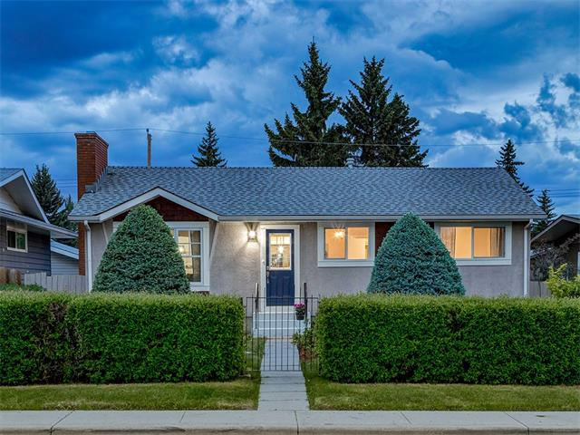 FULLY RENO?D BEAUTY in a FANTASTIC LOCATION close 2 EVERYTHING! VIEW this Southwood home on a BIG lot w/over 1972 sq ft of developed living space! PROFESSIONAL updates + DESIGN, you will FALL IN LOVE w/this place! W/RV PARKING + UPGRADES incl FRESH PAINT, NEW LIGHT FIXTURES, CUSTOM KITCHEN, ELECTRICAL 100 AMP panel, PLUMING, WINDOWS, DOORS, a TRIPLE GARAGE w/40 amp pwr + MORE! Lovely front yard leads into a BRIGHT + OPEN CONCEPT floorplan w/GORGEOUS laminate flrs, Living rm w/MODERN STONE faced FP + GREAT size Dining rm w/DESIGNER lighting! BRAND NEW Kitchen w/custom 2-TONE full ceiling CABINETRY, QUARTZ Counter+ island w/CONTEMPORARY pendants, MARBLE backsplash + NEW SS APPLs! 2 bdrms + baths on the main incl Master Suite w/STUNNING 4PC EN-SUITE feat MARBLE HIS+HER counter top sinks, BIG Walk-in SHWR w/MARBLE TILE + FROSTED GLASS barn style dr to LRG W.I.C! UPDATED mudroom, BSMT w/HUGE REC RM, flex area, 3pc bath, BIG Utility/LAUNDRY rm + TWO more GOOD size BDRMs! MOVE IN READY!! VIEW it B4 it's GONE!