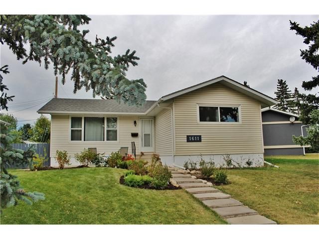 open House Sat 11:30 - 1 pm and Sunday  2-4pm Welcome to this Totally renovated bungalow home from TOP to BOTTOM located on a PIE lot in a fantastic location & close to all amenities.2 energy efficient furnaces for each level,50 gallon hot water tank,new windows,roof,eaves,2 new complete kitchens w/ stainless steel appliance package,wired smoke alarms,new renovated bathrooms,refinished hardwood flrs,new laminate flrs.Main floor features spacious living rm with dining room area with built in china cabinet.Kitchen features tile backslash with tile counter tops,Maple cabinetry,plenty storage space and eating area.Large Master bedroom with 2 other bedrooms.Separate back entrance, lower area features large Egress windows that meets current code and compliance, which lets lots of natural light,spacious living room and kitchen combo w/ 2 good size bedrooms. Common laundry area with generous size storage area.This homes shows PRIDE OF OWNERSHIP throughout. Everything is done so all you have to do is MOVE in.