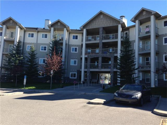 """Attention all soon to be retirees or investors!! Excellent Opportunity at a low price! TWO Bedroom top floor unit - includes titled UNDERGROUND Parking. Adult Building (with couple only one resident needs to be 55+) Buy for your Parent! This unit has a full Kitchen with walk in storage/pantry (all appliances are included) plus in the suite laundry. Enjoy your own sunny Balcony! This is a friendly Retirement Complex. Relax in the privacy of your own suite or participate in the many social events including optional Dinners in the Dining Room or light Lunches at the Bistro! Many building amenities; Games Room, Exercise Room, Craft Room, Hair Salon, Computer/Library Room, Outdoor Patio, Guest Suites & organized social events! This is a safe & secure accessible Building with Elevators & Guest Parking. Convenient location - close to LRT, Shopping, Restaurants, Library & YMCA Swimming/Rec Centre. Invest in your future """"Age in the Right Place"""". VACANT - IMMEDIATE POSSESSION IS AVAILABLE! EASY TO SHOW! A must see!"""