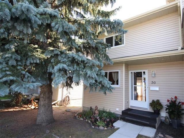 Completely refinished 3 Level townhouse, backing onto HUGE park in Shawnessy. Benefits; South facing back yard, Real hardwood on main level, Slate tile kitchen, Gas stove, South facing back yard onto huge park, and fronting onto smaller park, 2 schools elementary/ middle within a few minutes walking distance. Steps away from bus & short walk to C-train. Extremely quiet location. Walk out basement onto huge deck. Extra-large bedrooms with California closets. Wood burning fireplace. Outdoor maintenance taken care of year round. Washer & dryer. 2nd Kitchen in basement. 2 parking stalls. Fire pit included. Close to C-Train, Schools and ALL amenities. Perfect location. Quiet, yet close to EVERYTHING! Property assessment does not include renovations