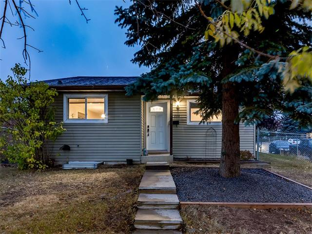 Over 1993 sq ft of living space is this FULLY finished & RENOVATED BUNGALOW w/DOUBLE garage & RV parking. Situated on a fenced, CORNER lot & only steps away from Erin Woods Park, this home has been UPDATED & UPGRADED w/new windows, landscaping, newer furnace & roof + endless upgrades inside like NEW paint, baseboards, floors, bathrooms + more! The owners have created a OPEN CONCEPT main floor w/large OPEN kitchen complete w/white cabinets, corner pantry w/beverage fridge (included), black appliance package & breakfast bar! The living room offers a gorgeous wood burning fireplace with wood beam mantle & 55? mounted TV + is filled with light from the large windows and patio doors which lead to the large DECK with NW exposure! A renovated 4 pce bath & 2 large bedrooms including the KING sized master complete the main level. The basement is FULLY FINISHED w/3rd bedroom (with legal egress window), cozy family room, gym or rec room space, storage closet, laundry area & HUGE full bathroom w/glass walk in shower.