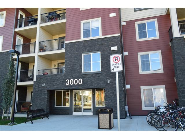 OPEN HOUSE JANUARY 14TH FROM 1:00-4:00PM! MASSIVE PRICE REDUCTION! Great price for this third floor unit in Legacy! First time home buyer? Downsizing? This is the perfect starter condo that gets you affordable living. INVESTORS: Great opportunity to generate cash (unit has been rented ever since its ownership!) Entering the unit welcomes you a hallway that leads to an open concept layout. Enjoy quality time with your loved ones in cozy living area connected to a fully loaded kitchen that boasts GRANITE countertops, plenty of cabinet space and sleek all black appliances. No need to fight over who gets which rooms as two generous sized bedrooms await you. Stop saying goodbye to your pennies at the laundry machines and start using your very own in suite laundry room. Enjoy the summer days in the rare west-facing balcony that offers views of the city and overlooks the parking lot so you can remote start your car in your surface stall right from your bedroom or living room! See additional remarks!