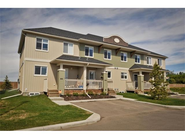 New 2 bedroom and 2 1/2 bath. townhouse unit. Price includes net GST