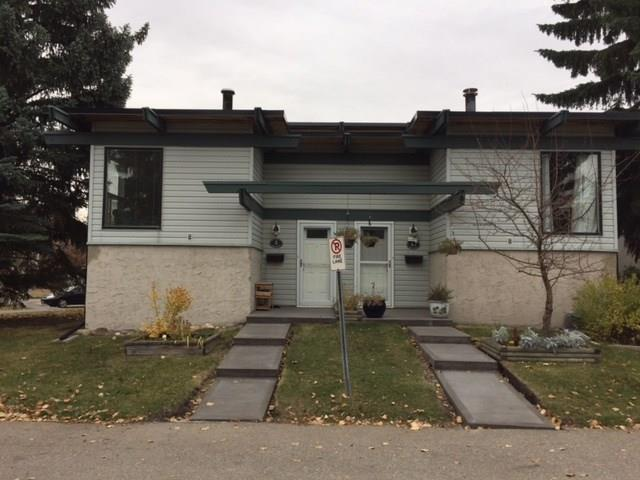 Can be purchased with 1 - 333 Braxton Place (MLS#C4140943) giving you a complete side by side! Currently rented at $975.00 per month; month-to-month. Property is located across the street from a park/green space and a playground. Close to schools, rec center, public transit and shopping. Eight foot deck off the kitchen is a great spot for your BBQ. Exterior above grade measurement is 588.7 SqFt.