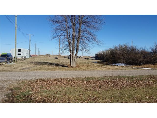 Great Residential Lot within the Village of Carmangay at the Northside of the Village. Call Lister for more details.