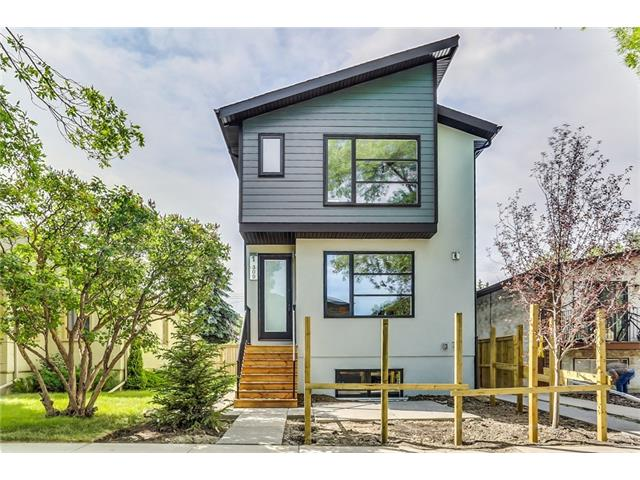 2016 SAM AWARD 2 TIME WINNER - 2016 SAM AWARDS 4 TIME FINALIST -2014 SAM AWARD WINNER BEST TOWNHOMES $360,000+. 2014 SAM AWARDS 3 TIME FINALIST. 2015 SAM AWARD FINALIST BEST TOWNHOMES $360,000+ Brand New 1331 sq ft builders plans Custom Town Home. This 3 bedrooms ,3 ensuites, walk in closets, 3.5 bathroom home has it all.The best part is its all your choice and you can be creative. The BUYER to choose ALL the finishings,9ft main floor w/custom full height cabinets,soft close,crown moulding,accented by stainless steel appliances.Gleaming granite or quartz,stoned fireplaces,hardwood floors.YOU choose;door style,door headers,4 inch casings & 6 inch base.YOU choose;tile for your bathrooms,entrances,linear fireplace,and backsplash.YOU choose;glass rail,stainless or woodstained spindles. Includes private, exclusive, fenced yard. Single private titled garage. 9Ft basement with 8 ft windows. Price includes $20,000 in Millenium selections.OTHER UNITS AVAILABLE. COME VISIT SHOWHOME TO SEE AWARD WINNING QUALITY.