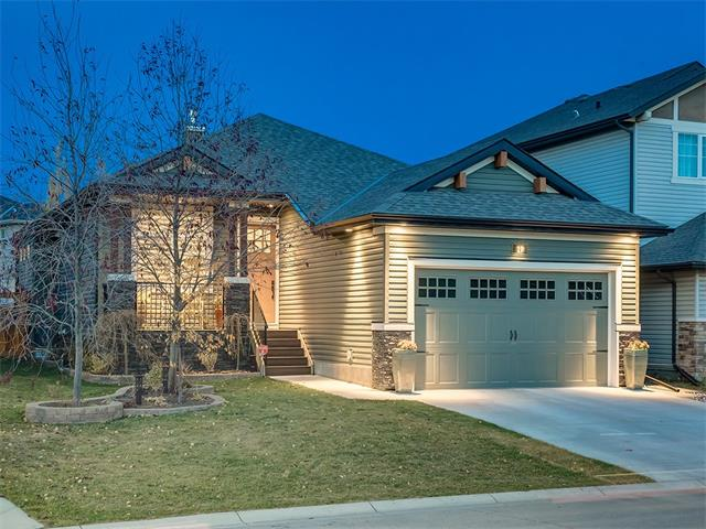 """SPECTACULAR """"2016"""" UPGRADED BUNGALOW w/FINISHED BSMT w/3089 sq ft of developable living space located in a MATURE COMMUNITY w/LAKE ACCESS! AMAZING features inc: SPACIOUS + BRIGHT OPEN CONCEPT w/10 ft CEILINGS,  SKYLIGHTS, A/C, STUNNING CHEFS kitchen w/CAESAR STONE island + Counter Top, CUSTOM Full Height Cabinets, HERRINGBONE Tile Back splash, UPGRADED SS APPL'S inc: DOUBLE built-in OVENS, O/S GAS COOK TOP stove, CORNER pantry + APPL's PANTRY, Dining + Great rm, 2-way GAS F/P, BEAUTIFUL Hdwd flrs, 2 pc bath, MUD + LAUNDRY rm w/built-in shelving, FREEZER space + 2nd frt BDRM/FLEX rm w/STUNNING BARN door! MASTER SUITE w/5 pce EN-SUITE w/LUXURY MARBLE flr's, RAIN SHWR w/BENCH, O/S TUB + LGE WALK-IN closet! Lower Level inc: LGE Family rm, WET BAR + F/P,  LGE utility/storage rm + 2 GREAT Sized bdrm's, w/WALK-IN CLOSETS, UPGRADED furnace w/UV filters + MORE! WELCOMING frt porch, PROF DEVELOPED WEST facing yard w/Durable DECK, STONE PATIO, CHERRY+ APPLE trees.  THIS AMAZING PROPERTY is the ONE you WAITED for!!!"""