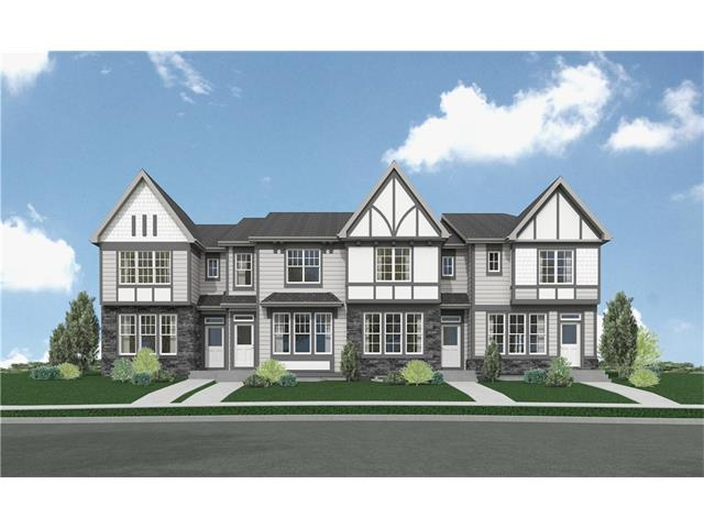 Let's let 'other people' pay for condo fees, worry about having to build a garage & ask if they can have pets. Real home ownership, right here! 2-Storey's are the best for young families, as the bedrooms are further from the kitchen & at almost 1,200 sq. ft. above grade, this townhome really finds it's stride with more generous room sizes. Imagine welcoming your friends & family, to this, your new home as they compliment you on the efficiency of the open-concept floor-plan, the double detached garage, the large deck & great yard! Legacy is a great family neighborhood with parks & paths & nearby to all the amazing amenities along 194th Av. From here, it's easy to fast track around Calgary on McLeod and Stoney Trail! If you're looking for something new to put your mind at ease about upcoming maintenance, if you think being close to great amenities with easy access to all of Calgary is fantastic, if your family is looking for a move in ready home & enjoy home ownership, then this home might be your home.