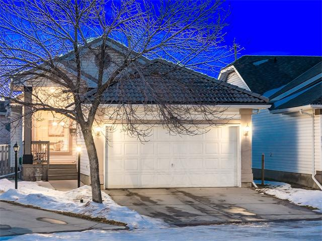 GORGEOUS bungalow w/over 2239 sq ft of living space in SOUGHT AFTER Douglas Glen in a QUIET CUL-DE-SAC on a BIG 488 sq mt PIE SHAPED lot w/WEST facing back yard! TONS of features you will LOVE inc FRESHLY painted, NEW APPL's, TAPS, SINK + GRANITE counters in the updated kitchen, HARDWOOD flrs, FINISHED bsmt, COZY GAS FIREPLACE, PROFESSIONALLY BUILT WORKSHOP, DOUBLE ATTACHED HEATED GARAGE w/STORAGE + more! The SPACIOUS floor plan has a WELCOMING foyer w/storage closet + laundry/mud rm, OPEN CONCEPT living rm w/FIREPLACE w/TILE surround, dining area + BEAUTIFUL kitchen w/WHITE cabinetry, HANDY ISLAND, CORNER PANTRY, S.S. appliances + door to the GREAT BACK DECK w/NEW PAINT! 2 GOOD SIZED bdrms on the main floor inc the Master Suite w/BRIGHT BAY WINDOW + WALK-IN CLOSET, + 4 pce family bath w/GRANITE counter! Downstairs is a HUGE FAMILY RM, 2 further BIG BEDROOMS, 4 pce bath + LARGE storage rm! The LOW-MAINTENANCE yard has a HANDY STORAGE SHED + is FULLY FENCED! GREAT VALUE here so book your showing today!!!