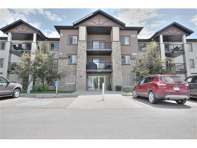 TOP FLOOR W/ MOUNTAIN VIEW!! Original owner, No Pets, No tenants! Great value in the community of Bridlewood. This Immaculate 2 Bedroom 2 Bathroom Unit features an open concept, with the bedrooms at opposite ends of the apartment. The master is large with mountain views from the bedroom window, enter the walk thru closet to your 4pc Ensuite! Great Value with LOW CONDO FEES - electricity, water, heat all included! Book your showing today!
