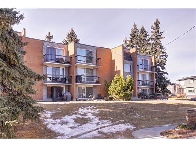 Updated top floor, two bedroom unit in desirable community of Glenbrook! Fresh paint through out the unit, newer laminate floors, baseboards and lighting. Large living room with access to an east facing balcony that is overlooking well maintained and landscaped grounds. Kitchen has quartz counter tops, tile backsplash and white appliances. Spacious master bedroom has walk in closet, another bedroom and an updated 4pc bathroom. This unit does have in suite laundry with a European washer/dryer all in one unit which most units in the complex do not. There is still a laundry room on the lower level. Close to shops, schools, parks, recreation facilities and transit. This is your chance to own an affordable home in a great area! Book your showing today.