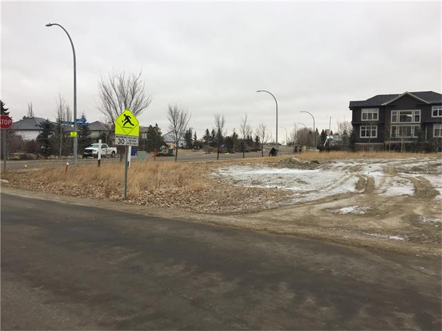 DON'T MISS THIS OPPORTUNITY TO BUILD YOUR DREAM HOME WITH YOUR OWN CHOICE OF BUILDER. IT'S A HUGE CORNER LOT FOR SALE IN THE NEWEST COMMUNITY OF KINNIBURGH IN CHESTERMERE.  LOT SIZE 74X122. CLOSE TO SCHOOL, SHOPPING,PLAYGROUND AND CHESTERMERE LAKE. ACCESS TO A WALKING PATH FROM THE BACK OF THE PROPERTY.  SELLER CAN FORWARD THE PAPERWORK OF ARCH CONTROL THAT HE GOT APPROVED  IN 2014( UNSURE IF STILL VALID) REALTOR RELATED TO SELLER.
