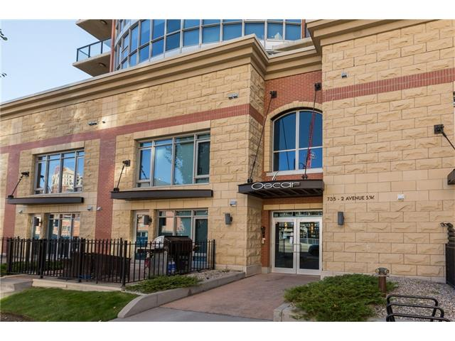 Welcome to this gorgeous penthouse on the 11th floor with views in every direction. This home shares the entire top floor with only 1 other unit. There are 2 indoor parking stalls & a large storage locker. As you enter you will fall in love with the floor to ceiling windows in almost every room. The living room features a fireplace & the dining room will handle a large table, perfect for entertaining. The pretty kitchen opens up to the living area & has upgraded stainless appliances. This unit is bright & features windows on the South, East & North side of the building. There are 2 generous balconies. Down the hall you will find a clever laundry room tucked neatly away. There is a 4 pc bathroom, a bedroom & a private office with more beautiful views. Wait until you see the master retreat. This room is large enough to handle your king size bed & oversized furniture. The ensuite is beautiful with plenty of room for 2.