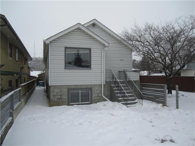 Calling all developers, first time buyers and investors! Huge 50x120 FT M-CG zoned lot with approx 900 sqft raised bungalow featuring three bedrooms up and a one bedroom (non conforming) suite down! The lower suite features big windows and has it's own seperate entrance. Laundry is in a shared area in basement and the lower suite also has a large den, which could easily be converted into a fifth bedroom! The property needs to be updated cosmetically, but you can rent this house out for monthly positive cashflow or teardown and build 4-6 units on this lot! The recent re-zoning of this property to M-CG gives you all the more options to watch your investment grow! Call today! Please note 1951 Restrictive Covenant on title.