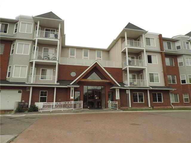 """The """"Caledonia on the waterfront""""   This TOP FLOOR unit features maple kitchen with granite countertops, a spacious living room with access to a balcony, 2 good sized bedrooms and a 4 pc bathroom and in suite laundry .  This building is secured and has underground parking.  Located so close to shopping , restaurants, and other amenities and parks. Common area is and hallways are bright and nice décor.  Great value in a very nice location.  Don't wait for the opportunity to pass you by on this very well priced condo...Call to view today"""