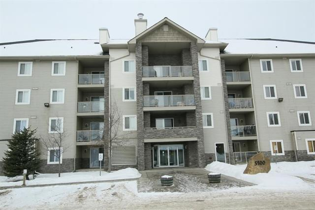 Don't miss the opportunity to own this fantastic condo in a prime location! You will love the SPACIOUS feel AND open floor plan. The BRIGHT white kitchen with breakfast bar opens to the dining area and large living space allowing LOTS OF ROOM to entertain  your friends. The patio doors open to your huge PRIVATE BALCONY. The master has a great WALK-THRU closet and 4 piece ENSUITE. There is also a SECOND BEDROOM with another 4 piece bathroom. Enjoy the convenience of IN-SUITE LAUNDRY and a STORAGE AREA right off your balcony. You will LOVE the HEATED UNDERGROUND PARKING for those chilly winter mornings! CONDO FEES INCLUDE ALL UTILITIES! You are steps away from the LRT, bus stops and shopping. Welcome home!