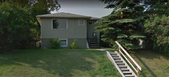 Investors alert - inner city investment/development opportunity in Capitol Hill! 557 s.m. RC2 lot with very nice tenants who have lived there since 2013 (steady income). Steps away from Confederation Park Golf Course and public transit. Short distance to downtown, SAIT, University of Calgary, c-train station and Nose Hill Mall.