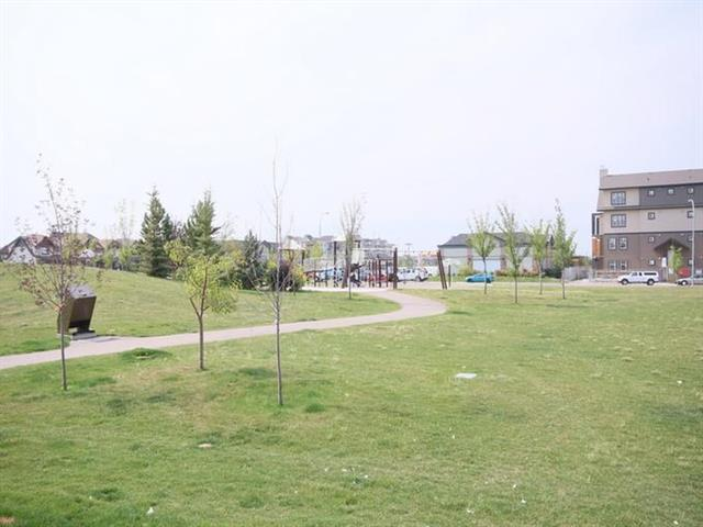 Welcome to Copperfield Park! Perfect for investors, first time home owners or anyone just looking to downsize. Close to all amenities, shopping with easy access to Deerfoot & Stoney Trail. Beautiful well maintained 2 bedroom 2 bath with titled underground parking stall and storage locker. Currently tenant occupied until Feb 28/18 and renting for $1250/mth.