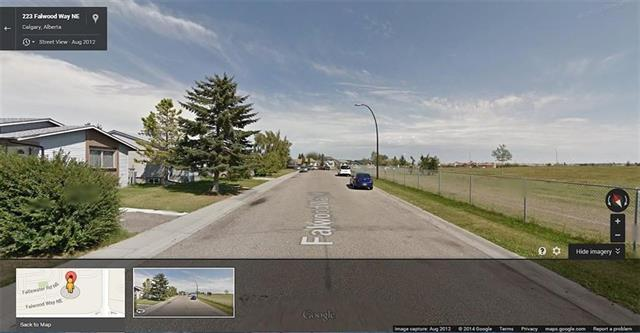 "This is a must see  place : "" ACROSS FROM THE OFF LEASH PARK"", This place has gone through the development and BUILDING PERMIT IN 2015 and successfully REZONED for RC-1S with LEGAL BASEMENT SUITE, one of the few LEGAL basement suite in Calgary....Full appliances with 2 bedrooms upstairs and full appliances, full one bedroom and a huge den in the legal secondary suite with separate entrance in the lower floor. We have all the documents if needed.......................This is a mortgage HELPER and the BANKS will love to finance this beautiful property................................Over 1600 sgft of Lovely living space ACROSS FROM THE OFF LEASH PARK............................"