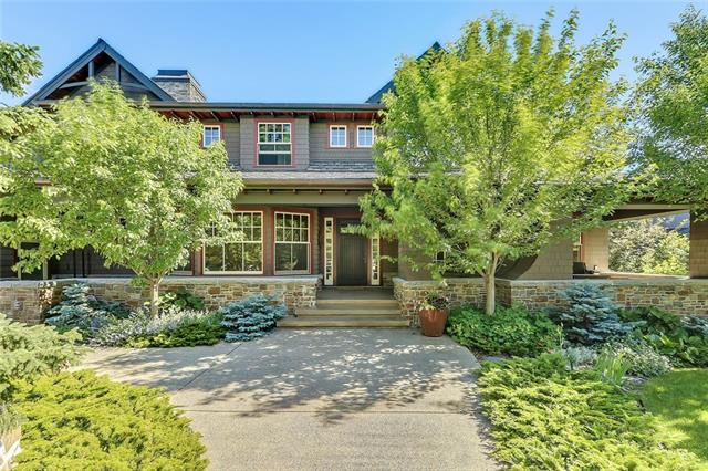 REMARKABLE ESTATE IN THE HEART OF BRITANNIA. Custom built, architecture by Marvin DeJong, interiors by McIntyre Bills. On the quality scale it's a 12/10. Huge lot, nearly 15,000 ft2, offering exceptional privacy + walkout rear yard w/ sunny south exposure. Open plan w/ rooms that are relaxed but beautifully detailed. Great room w/ wood-burning fireplace + TV on lift, dining room (built-in storage) + striking central kitchen (large adjacent walk-in pantry) all w/ access to a huge covered rear terrace. Den + large office w/ FP also on the main. Extensive master suite w/ superb bath + enormous walk-in-closet. Upper level also holds a 2nd bedroom, bath + large laundry. Sprawling walkout lower level features 2 bedrooms, rec room, media room, wine room + tremendous storage. Large flex space (currently hobby shop). Elevator shaft RI to connect all 3 levels. Incredible infrastructure includes in-floor heat on all 3 levels w/ AC + humidity. Dream garage holds 4 on the floor (room for 2 lifts). Must see!