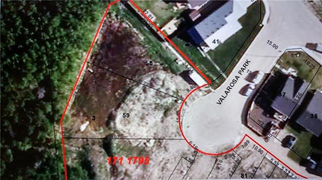 * VACANT LAND IN NEW COMMUNITY * LOT SIZE: 10,549 SF * LAND USE: R5 * NEWLY SUBDIVIDED IN FALL 2017 * READY TO PUT DOWN ASHPHALT ROAD    * PLAN:1711795, BLOCK: 3, LOT: 59    * SELLER FINANCING AVAILABLE