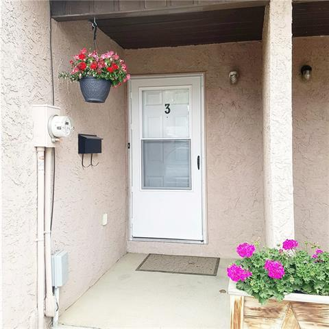 ***PRICE REDUCTION*** 3 bedroom unit in 24 unit complex close to Didsbury town center. Unit is well cared for and CLEAN! Condo fees only $220/month. Main floor has a BRIGHT kitchen and designated dining area. LARGE sliding doors off the living room open onto a PRIVATE fenced garden area on east side, small patio perfect for a BBQ. Basement is unfinished, but has lots of room for a play area/rec room.  IDEAL starter home in a BEAUTIFUL small town of 5,200 people, only 40 minutes to Calgary. A short walk to the public pool and arena, there is also a small private playground for exclusive use. This clean, well-kept unit is a MUST SEE! (Pets ARE allowed with condo board approval)