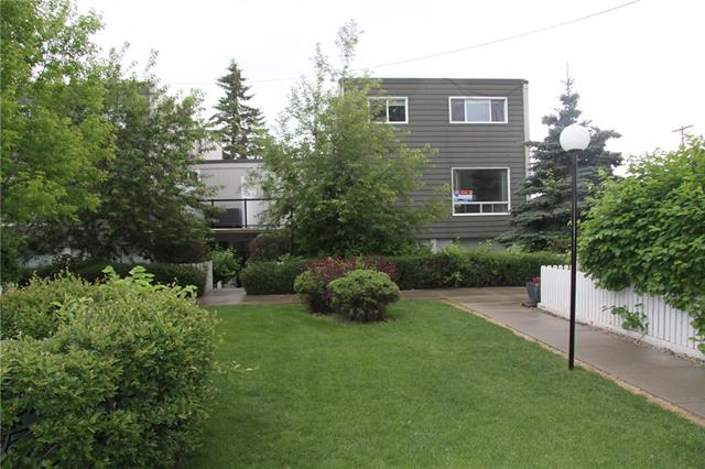 REDUCED!!  MUST SELL THIS MONTH!!  Lowest price 2 Bedroom condo around! Fantastic value! The current owner has enjoyed this property for over 25 years and is now ready to let it go!! ALL REASONABLE OFFERS CONSIDERED!!  ATTENTION FIRST TIME HOME BUYERS AND INVESTORS... Time to jump into the market! This fantastic 2 STOREY corner END UNIT condo is a great start! Located just minutes from CHINOOK CENTER MALL, LRT and the #3 bus route, this location has it all. This unit contains updated kitchen cabinets, bathroom and in suite laundry for your convenience. Plenty of windows give you all the NATURAL LIGHT you could want, and the LARGE BEDROOMS provide you with plenty of space for all your things but when you need some fresh air head out to your west facing balcony overlooking a beautiful quiet courtyard. A perfect place to curl up with a good book and RELAX. Need any more convincing? This great property is a FANTASTIC VALUE. Why wait?! Call us TODAY