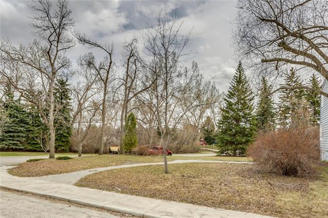 A rare chance to purchase one of the Inner City's most private lots. At 10,366 Square Feet, the design possibilities are endless to create complete privacy under a canopy of mature trees. Being a corner lot and having a sunny south backyard, this location is unique in terms of both lot shape and size. 401 Cliffe Avenue is steps from some of the City's best parks, the Elbow River Pathway system, minutes to downtown Calgary and countless amenities.