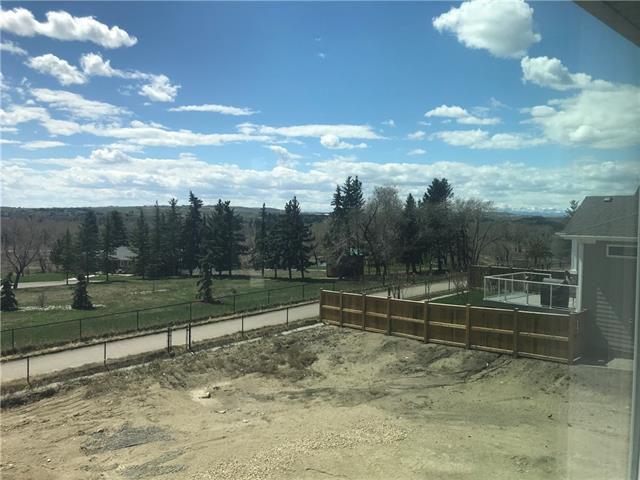 Incredible opportunity to build your dream home on this fantastic  Lot located in Mountainview .The 54' X 145' lot has unobstructed mountain views backing on to green space. Located on a quiet street close to a park with easy access in and out of Okotoks as well as  many amenities. This property is truly a hidden gem worth exploring. Fully customize your home to your taste using your own contractor. Architectural controls available upon request. This is Land Only! Lot 3 on plot plan in photos