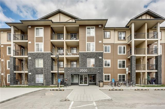 The builder is offering a once in a lifetime opportunity to own a brand new never lived in condo. With $32,583 in discounts this offer will not last. This unit offers 2 bedrooms, modern open concept living space, Master walk-in closet and Master ensuite. Enjoy the convenience of in-suite laundry, Titled Underground parking and a large Balcony. UNBELIEVABLE VALUE being able to live in a new condo in Calgary at under $205k. Don't miss out on the opportunity to move in South Calgary's most desirable location. Minutes to all amenities. South Campus Hospital, Shopping, Restaurants, and so much more.